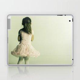 Little Dancer Laptop & iPad Skin