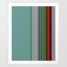 serape-light Art Print