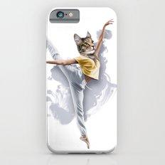 Dancing Cat Girl Pepe Psyche Slim Case iPhone 6s