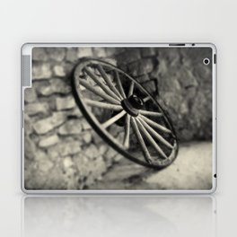 Wagon Wheel Laptop & iPad Skin