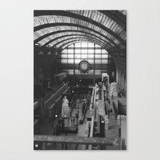 PARIS V Canvas Print