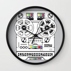 1 kHz #6 Wall Clock