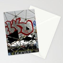 Teufelsberg Berlin Stationery Cards