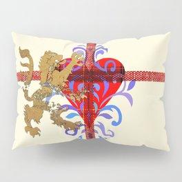 Lion Heart I Pillow Sham