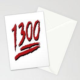 1300LR Stationery Cards