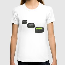 Hospital Pager - Stat T-shirt