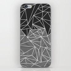 Bella Rays iPhone Skin