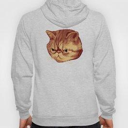 Fitzroy the Cat Hoody
