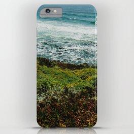 Jenner, CA iPhone Case