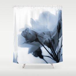 Flowers -a60 Shower Curtain
