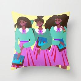 Popular Throw Pillow