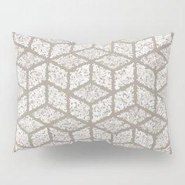 Kenna (Light Grey) Pillow Sham