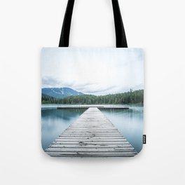 Floating Fun Tote Bag