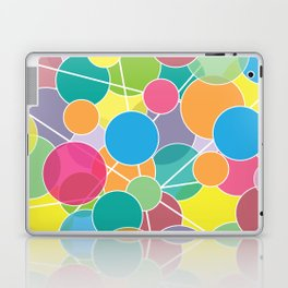 Dots Laptop & iPad Skin