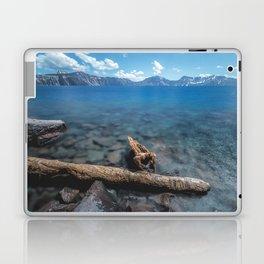 Crater Lake Love Laptop & iPad Skin