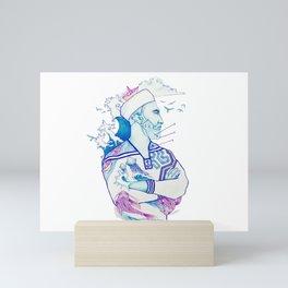 Army of Me Mini Art Print