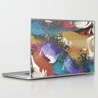 australia Laptop & iPad Skins featuring Australia by Art Dissolution
