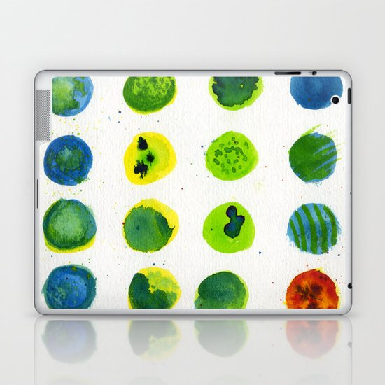 Odd Man Out Laptop & iPad Skin