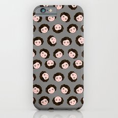 Leia pattern iPhone 6s Slim Case