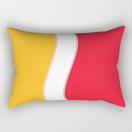 Minimal art 25 Rectangular Pillow