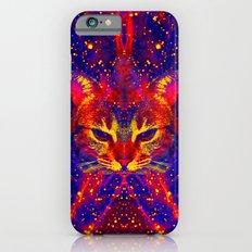 Atziluth-Lady Jasmine  iPhone 6s Slim Case