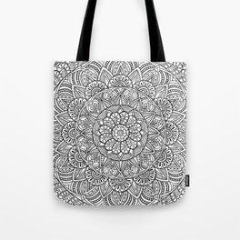 VIDA Tote Bag - Eclispe 17 by VIDA