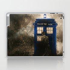 Dr. Who Laptop & iPad Skin