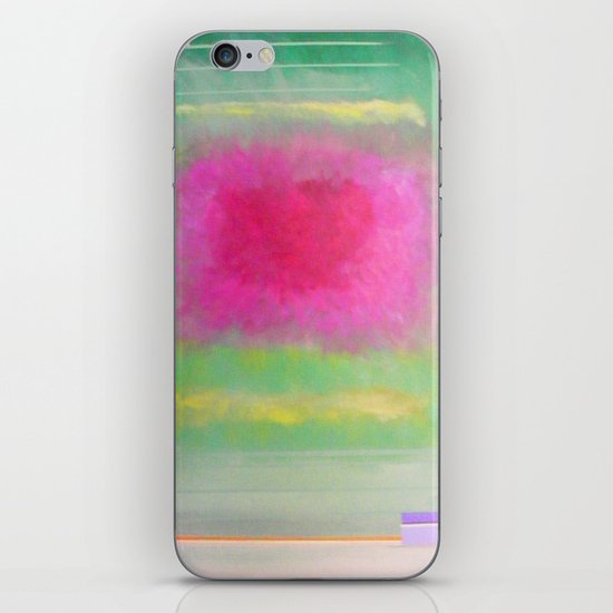 Clement iPhone & iPod Skin
