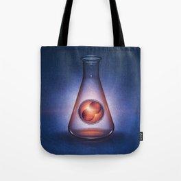 Embryogenesis Tote Bag