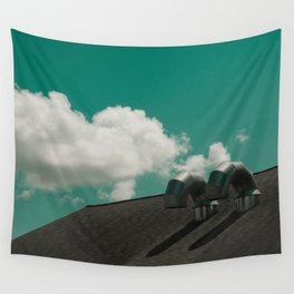 Cloudwork Wall Tapestry