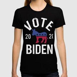 Joe Biden  - Biden 2020  T-shirt