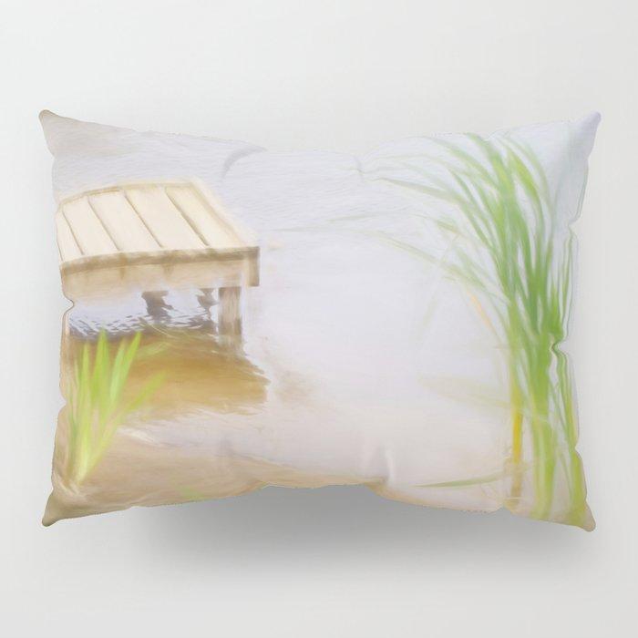 Lazy Sundays Pillow Sham