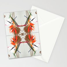 x-rays and mysterious Sterlizia Stationery Cards