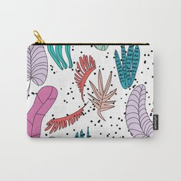 Leaf me alone 2 Carry-All Pouch