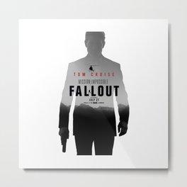 Fallout 2018 Metal Print