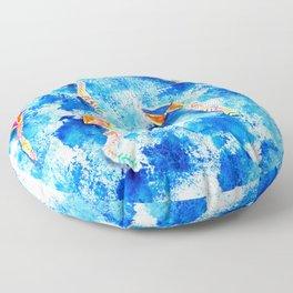 FREE SPiRiT KiTES   Fashion Kids Floor Pillow