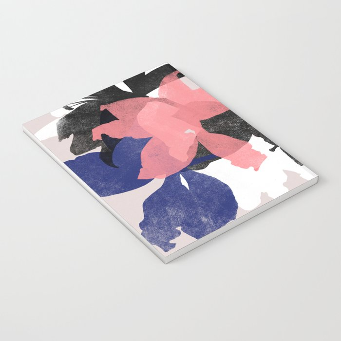 lily 17 Notebook