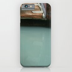 Venice Bridge Reflection iPhone 6 Slim Case