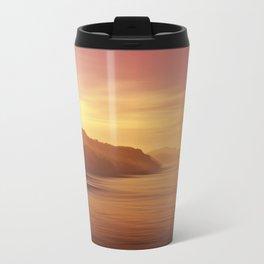 Costa guipuzcoana Travel Mug