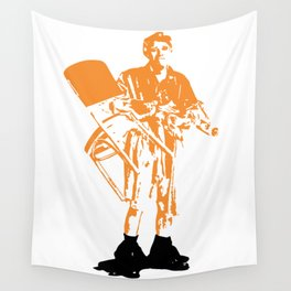 Jerk Wall Tapestry