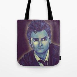 Inquisitive Tote Bag