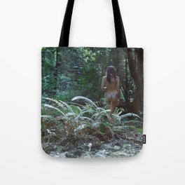 Redefinition Tote Bag