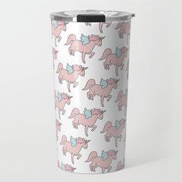 Unicorn life Travel Mug