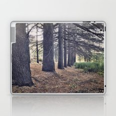 the forest of a thousand stories Laptop & iPad Skin