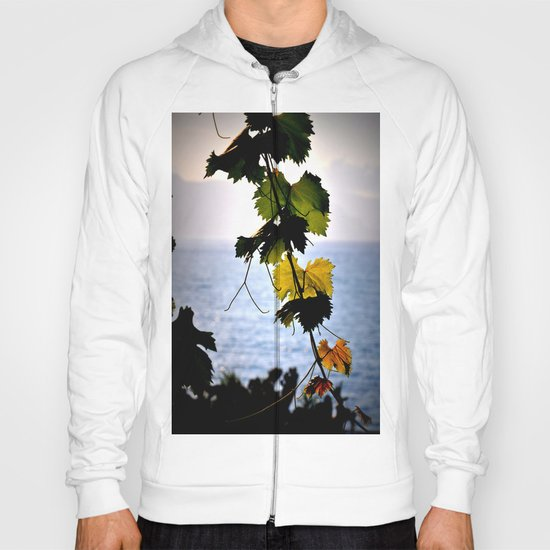grapes plant Hoody