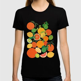 Citrus Harvest T-shirt