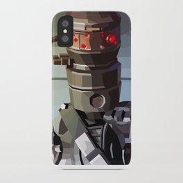 SW#04 iPhone Case