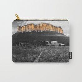 TEPUY - Venezuelan Amazon. Carry-All Pouch