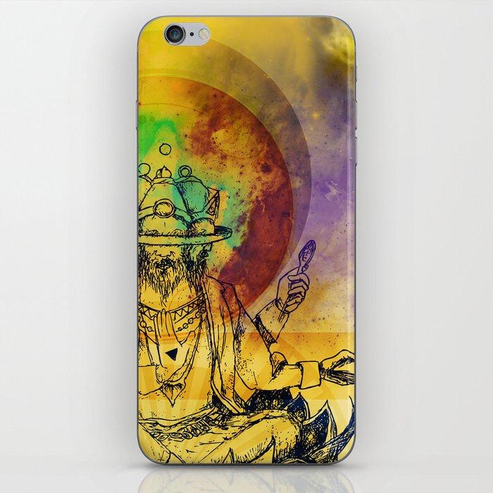 Brahma dream iPhone Skin
