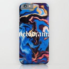 MELODRAMA (ALBUM) INSPIRED iPhone Case